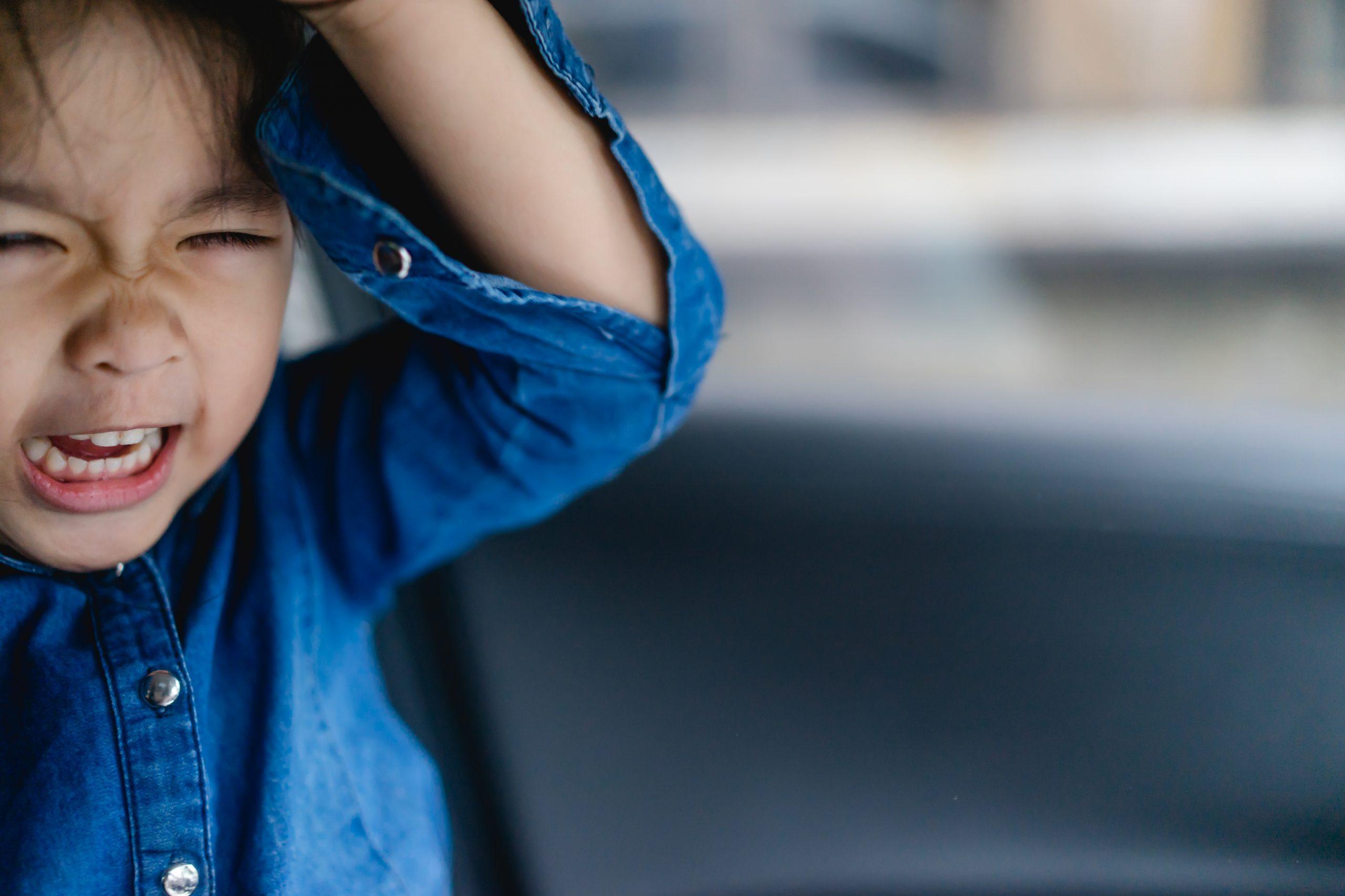 Gratis module:            Omgaan met de heftige emoties van je kind